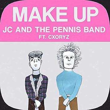 Make Up (feat. Cxoryz)