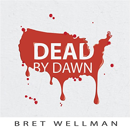 Dead by Dawn audiobook cover art