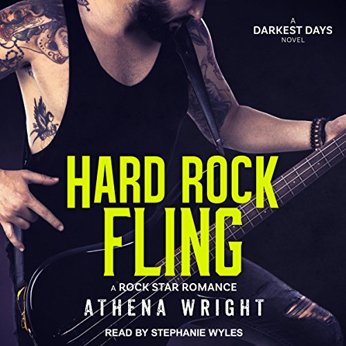 Hard Rock Fling cover art