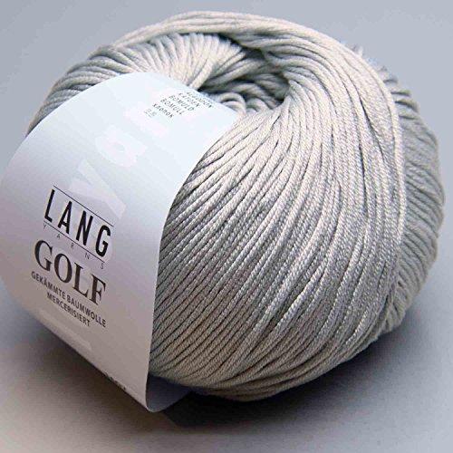 Golf 0124 silber