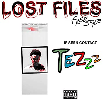 Lost Files Freestyle