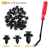 GOOACC 100PCS 7mm 8mm 10mm Compatible with...