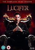 Lucifer S3 [Edizione: Regno Unito]