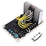 Generador sin escobillas AVR - Regulador de voltaje automático EA05AF AVR de alta calidad para estabilizador de potencia del generador sin escobillas