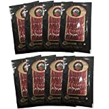 Jamón Paleta Ibérico Bellota de SALAMANCA . ENTREGA 24-72 HORAS-Sobres de Loncheado de 125 gr- Peso aproximado 1 kg Joalja