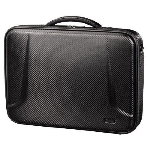 Hama Protection Hülle Light Notebook-Hardcase bis 44 cm (17,3 Zoll) schwarz