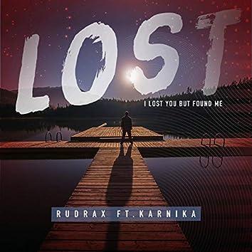Lost (feat. Karnika Popli)
