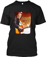 Gordon Lightfoot Tour 2018 Concert 9 Tee|T-Shirt