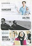Pack Aaltra + Kanguro + Obras En Casa [DVD]