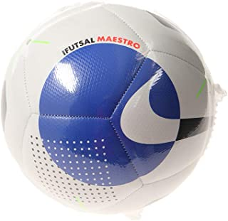 Nike Maestro Ball - White-Blue-Black PRO