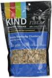 Kind Bar Healthy Grains Clusters: Vanilla Blueberry with Flax Seeds; 11 oz.