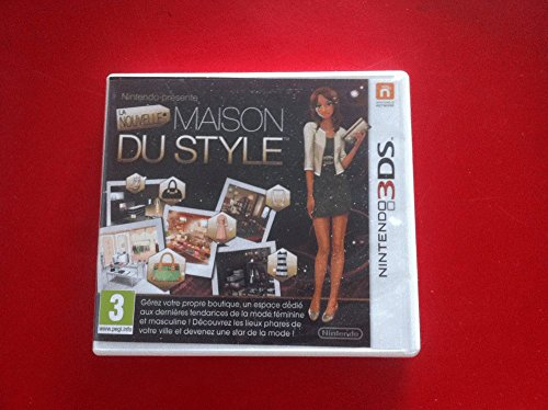 New Style Boutique (Nintendo 3DS) [Importación Inglesa]
