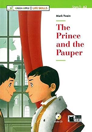 The Prince and the Pauper. Buch + Audio-CD: Englische Lektüre für das 2. und 3. Lernjahr