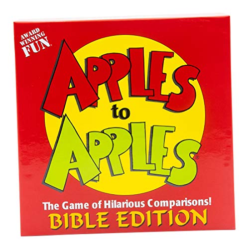 game apples to apples - 3