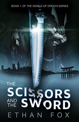The Scissors and the Sword (World of Orochi Book 1) (English Edition)