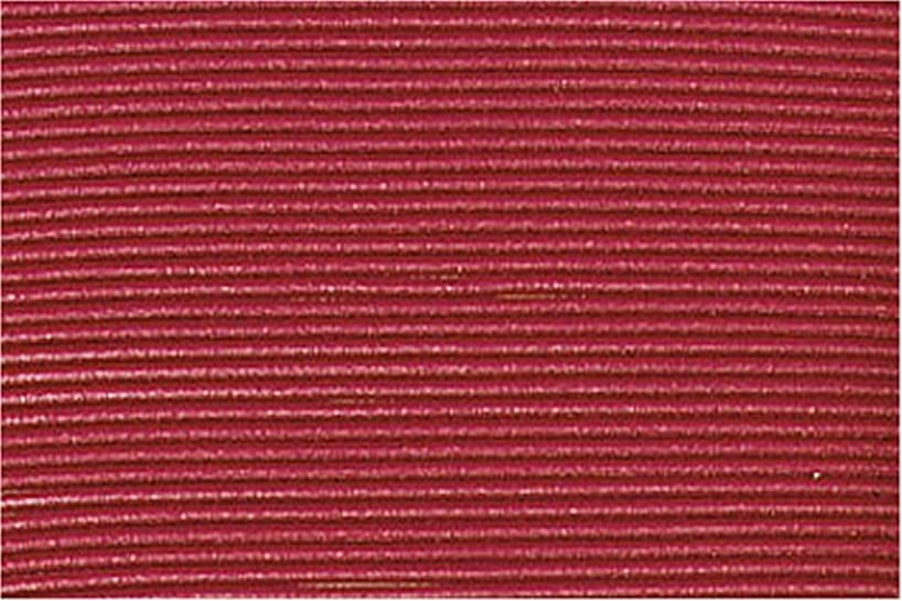 Knorr Prandell Elasticated Cord, Red