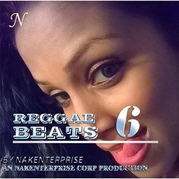 Reggae Beats 6