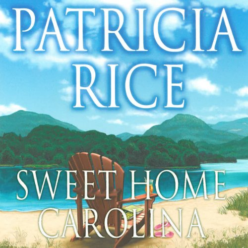 Couverture de Sweet Home Carolina