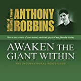Awaken the Giant Within - Simon & Schuster Audio - 21/11/2005