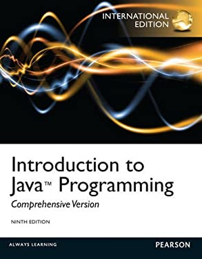 Introduction to Java Programming. Y. Daniel Liang