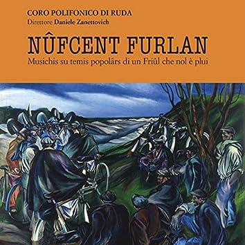 Nûfcent Furlan (Musichis su temis popolârs di un Friûl che nol è plui)
