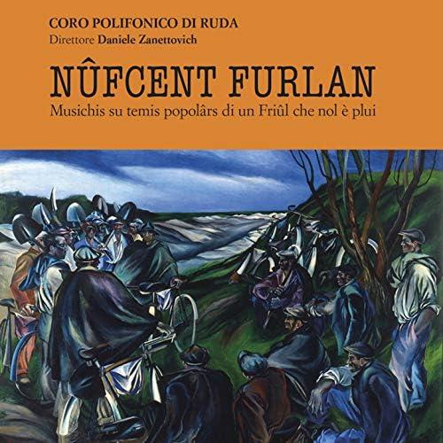 Coro Polifonico di Ruda & Daniele Zanettovich