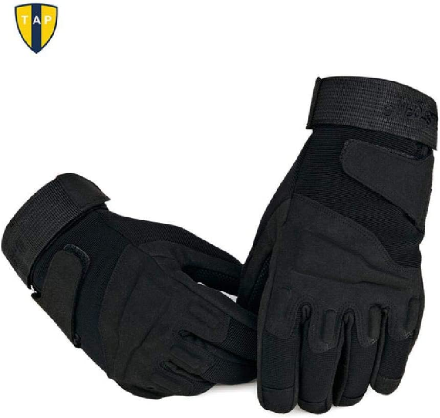 BGJ Motorcycle Gym Tactical Army 2021new shipping low-pricing free Military Paintball Gloves Luvas