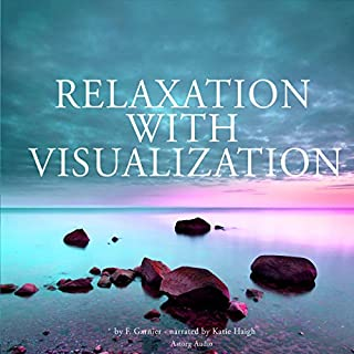Relaxation with visualization cover art