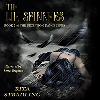 The Lie Spinners cover art