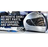 Shoei X-Spirit 2 Aero Edge Alerón – Kallio TC-1