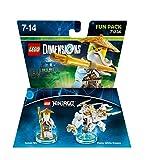 LEGO Dimensions - Ninjago Sensei Wu