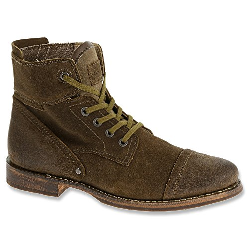 Caterpillar Mens Quinton Castoro Boot - 11