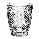 Utopia Diablo Old Fashioned Tumblers 12oz / 337.5ml - Set of 6 Whisky Glasses