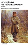 Les Frères Karamazov 1 (Babel t. 526) - Format Kindle - 10,99 €
