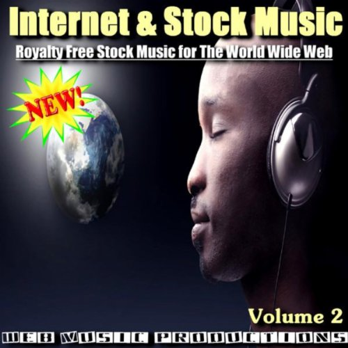 Internet & Stock Music, Royalty Free Music For The World