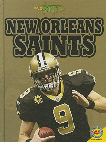 New Orleans Saints (Inside the NFL)