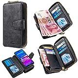 Sundekun BF001 Coque pour Huawei Y6 2019 MRD-LX3 MRD-LX1N Phone Case Cover 2