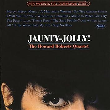 Jaunty-Jolly!