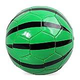 QIXIAOCYB Baloncesto Profesional Tamaño 2 Fútbol Balón de fútbol Partido Pelota de Entrenamiento Inflable Fútbol Entrenamiento Ballo Regalo for niños Estudiantes