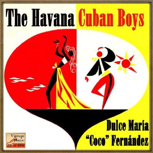 The Havana Cuban Boys