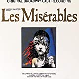 Les Misérables (Original Broadway Cast Recording)