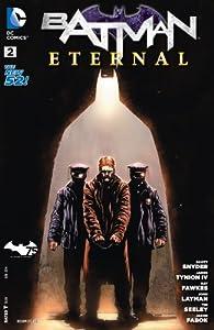 Batman Eternal (2014-2015) #2 (Batman Eternal (2014-)Graphic Novel)