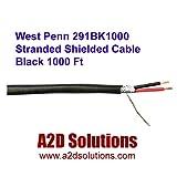 West Penn Wire 291BK1000