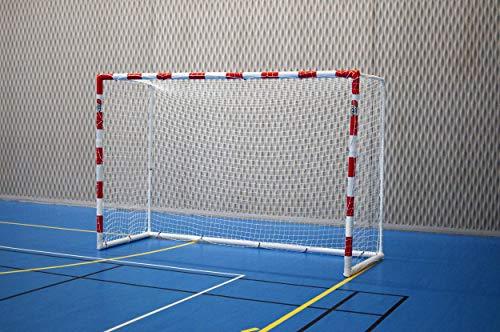 POWERSHOT® Handballtor 3 x 2 m - 100% WETTERFEST - 2 Jahre GARANTIE