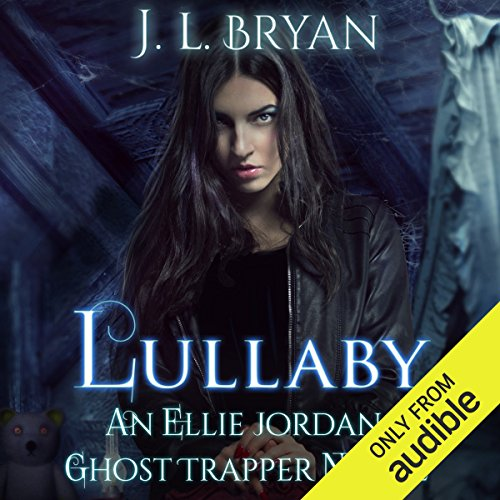 Lullaby audiobook cover art