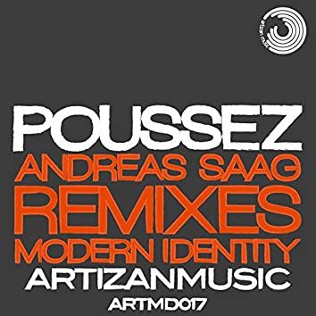 Modern Identity (Remixes)