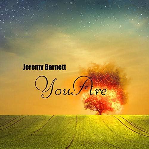 Jeremy Barnett