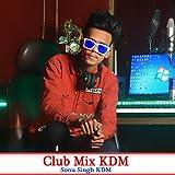 Club Mix Kdm