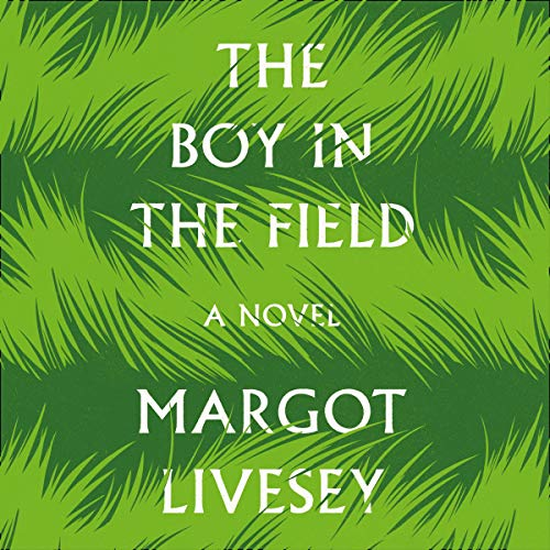 The Boy in the Field cover art