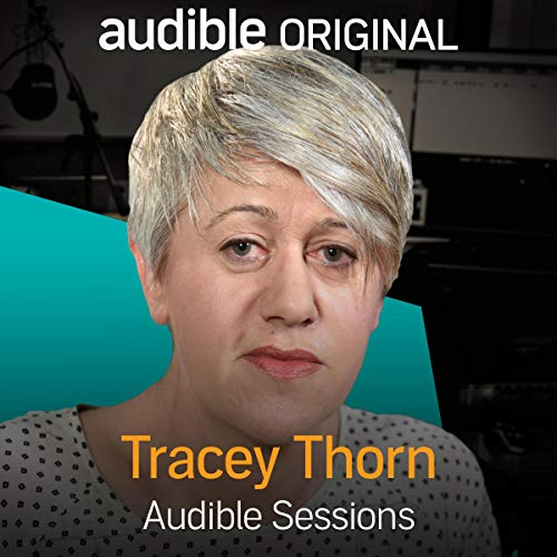 Tracey Thorn  By  cover art